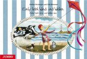 Emily, der Wind und die Wellen, Reitmeyer, Andrea/Römmer, Dirk, Jumbo Neue Medien & Verlag GmbH, EAN/ISBN-13: 9783833733888