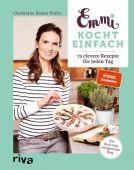 Emmi kocht einfach, Prolic, Christiane Emma, Riva Verlag, EAN/ISBN-13: 9783742312969