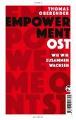 Empowerment Ost, Oberender, Thomas, Tropen Verlag, EAN/ISBN-13: 9783608504705