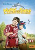 Matti und Sami und die drei größten Fehler des Universums, Naoura, Salah, Beltz, Julius Verlag, EAN/ISBN-13: 9783407749437