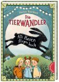 Die Tierwandler 2: Alle Hasen fliegen hoch, Baumbach, Martina, Thienemann-Esslinger Verlag GmbH, EAN/ISBN-13: 9783522185394