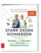 Stark gegen Schmerzen, Riepenhof, Helge (Dr. med.)/Stromberg, Holger, ZS Verlag GmbH, EAN/ISBN-13: 9783965840942