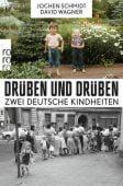 Drüben und drüben, Schmidt, Jochen/Wagner, David, Rowohlt Verlag, EAN/ISBN-13: 9783499620478