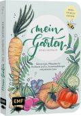 Mein Garten - Das illustrierte Gartenbuch, Winterhalter, Raphaela, Edition Michael Fischer GmbH, EAN/ISBN-13: 9783745902853