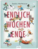 Endlich Wochenende!, Esslinger Verlag J. F. Schreiber, EAN/ISBN-13: 9783480235728