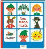 Ene, mene, miste, Esslinger Verlag, EAN/ISBN-13: 9783480236619