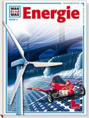 Energie, Tessloff Medien Vertrieb GmbH & Co. KG, EAN/ISBN-13: 9783788602437