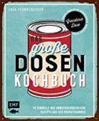 Das große Dosenkochbuch, Pfannebecker, Inga, Edition Michael Fischer GmbH, EAN/ISBN-13: 9783960934578