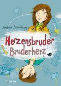 Herzensbruder, Bruderherz, Schomburg, Andrea, Tulipan Verlag GmbH, EAN/ISBN-13: 9783864294181