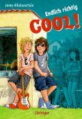 Endlich richtig cool!, Kliebenstein, Juma/Bux, Alexander, Verlag Friedrich Oetinger GmbH, EAN/ISBN-13: 9783789110825