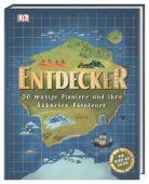 Entdecker, Dorling Kindersley Verlag GmbH, EAN/ISBN-13: 9783831038091