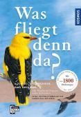 Was fliegt denn da? Das Original, Barthel, Peter H/Dougalis, Paschalis, EAN/ISBN-13: 9783440165157