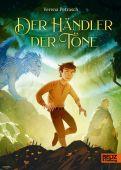 Der Händler der Töne, Petrasch, Verena, Beltz, Julius Verlag, EAN/ISBN-13: 9783407758255