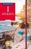 Baedeker Reiseführer Istrien, Kvarner-Bucht, Wengert, Veronika, Baedeker Verlag, EAN/ISBN-13: 9783829746083