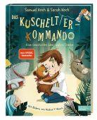 Das Kuscheltier-Kommando, Koch, Samuel/Timpe, Sarah Elena, Edel Kids Books, EAN/ISBN-13: 9783961291847