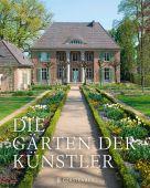 Die Gärten der Künstler, Bennett, Jackie, Gerstenberg Verlag GmbH & Co.KG, EAN/ISBN-13: 9783836921671