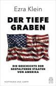 Der tiefe Graben, Klein, Ezra, Hoffmann und Campe Verlag GmbH, EAN/ISBN-13: 9783455010022