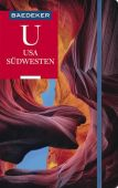 Baedeker Reiseführer USA Südwesten, Pinck, Axel/Linde, Helmut, Baedeker Verlag, EAN/ISBN-13: 9783829747158