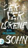Der verlorene Sohn, Grjasnowa, Olga, Aufbau Verlag GmbH & Co. KG, EAN/ISBN-13: 9783351037833