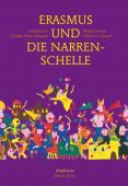Erasmus und die Narrenschelle, Rocquet, Claude-Henri, diaphanes verlag, EAN/ISBN-13: 9783037346853