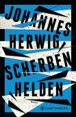 Scherbenhelden, Herwig, Johannes, Gerstenberg Verlag GmbH & Co.KG, EAN/ISBN-13: 9783836960595