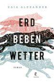 Erdbebenwetter, Alexander, Zaia, Tropen Verlag, EAN/ISBN-13: 9783608504590
