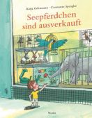 Seepferdchen sind ausverkauft, Spengler, Constanze, Moritz Verlag, EAN/ISBN-13: 9783895653919