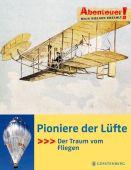 Pioniere der Lüfte, Nielsen, Maja, Gerstenberg Verlag GmbH & Co.KG, EAN/ISBN-13: 9783836948500