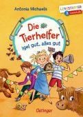 Die Tierhelfer, Michaelis, Antonia, Verlag Friedrich Oetinger GmbH, EAN/ISBN-13: 9783789113581