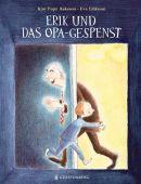 Erik und das Opa-Gespenst, Aakeson, Kim Fupz, Gerstenberg Verlag GmbH & Co.KG, EAN/ISBN-13: 9783836958097