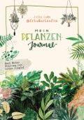 Friederikefox: Mein Pflanzen-Journal, Ruda, Julia, Südwest Verlag, EAN/ISBN-13: 9783517303000