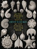 Ernst Haeckel: Kunstformen der Natur - Kunstformen aus dem Meer, Breidbach, Olaf, Prestel Verlag, EAN/ISBN-13: 9783791346601