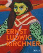 Ernst Ludwig Kirchner, Prestel Verlag, EAN/ISBN-13: 9783791357553