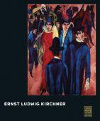 Ernst Ludwig Kirchner, Prestel Verlag, EAN/ISBN-13: 9783791359342