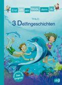 Erst ich ein Stück, dann du - 3 Delfingeschichten, THiLO, cbj, EAN/ISBN-13: 9783570159347
