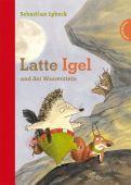 Latte Igel und der Wasserstein, Lybeck, Sebastian, Thienemann-Esslinger Verlag GmbH, EAN/ISBN-13: 9783522180511