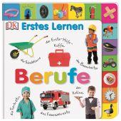 Erstes Lernen. Berufe, Dorling Kindersley Verlag GmbH, EAN/ISBN-13: 9783831038312