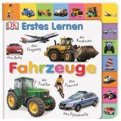 Erstes Lernen. Fahrzeuge, Dorling Kindersley Verlag GmbH, EAN/ISBN-13: 9783831037490