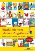 Erzähl mir vom kleinen Angsthasen, Beltz, Julius Verlag, EAN/ISBN-13: 9783407770929