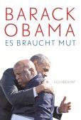 Es braucht Mut, Obama, Barack, Suhrkamp, EAN/ISBN-13: 9783518471623