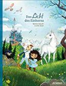 Das Licht des Einhorns, Göschl, Bettina, Jumbo Neue Medien & Verlag GmbH, EAN/ISBN-13: 9783833741340