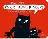 Es gibt keine Kinder!, Port, Moni, Klett Kinderbuch Verlag GmbH, EAN/ISBN-13: 9783954700929