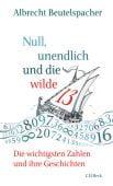 Schlüssel zur Welt, Beutelspacher, Albrecht, Verlag C. H. BECK oHG, EAN/ISBN-13: 9783406749674