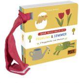 Natur Buggybuch-Set: Frühling und Sommer, Wiehle, Katrin, Beltz, Julius Verlag, EAN/ISBN-13: 9783407755452