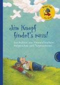 Jim Knopf findet's raus!, Lyne, Charlotte, Thienemann-Esslinger Verlag GmbH, EAN/ISBN-13: 9783522184083
