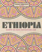 Ethiopia, Gebreyesus, Yohanis/Koehler, Jeff, Knesebeck Verlag, EAN/ISBN-13: 9783957283238