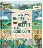 Wale retten, Igeln helfen, Erde schützen, French, Jess, Ars Edition, EAN/ISBN-13: 9783845842714