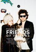 Freunde von Freunden/Friends of Friends, Distanz Verlag GmbH, EAN/ISBN-13: 9783954760084