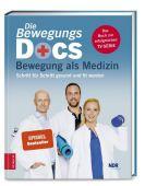 Die Bewegungs-Docs - Bewegung als Medizin, tian (Dr.), ZS Verlag GmbH, EAN/ISBN-13: 9783965840270