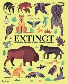 Extinct, Lluis, Cassany/Riera, Lucas, Phaidon, EAN/ISBN-13: 9781838660369